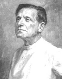 John Wernham